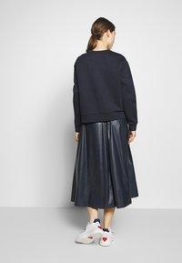 MAX&Co. - DANAROSO SET - Denní šaty - midnight blue - 3