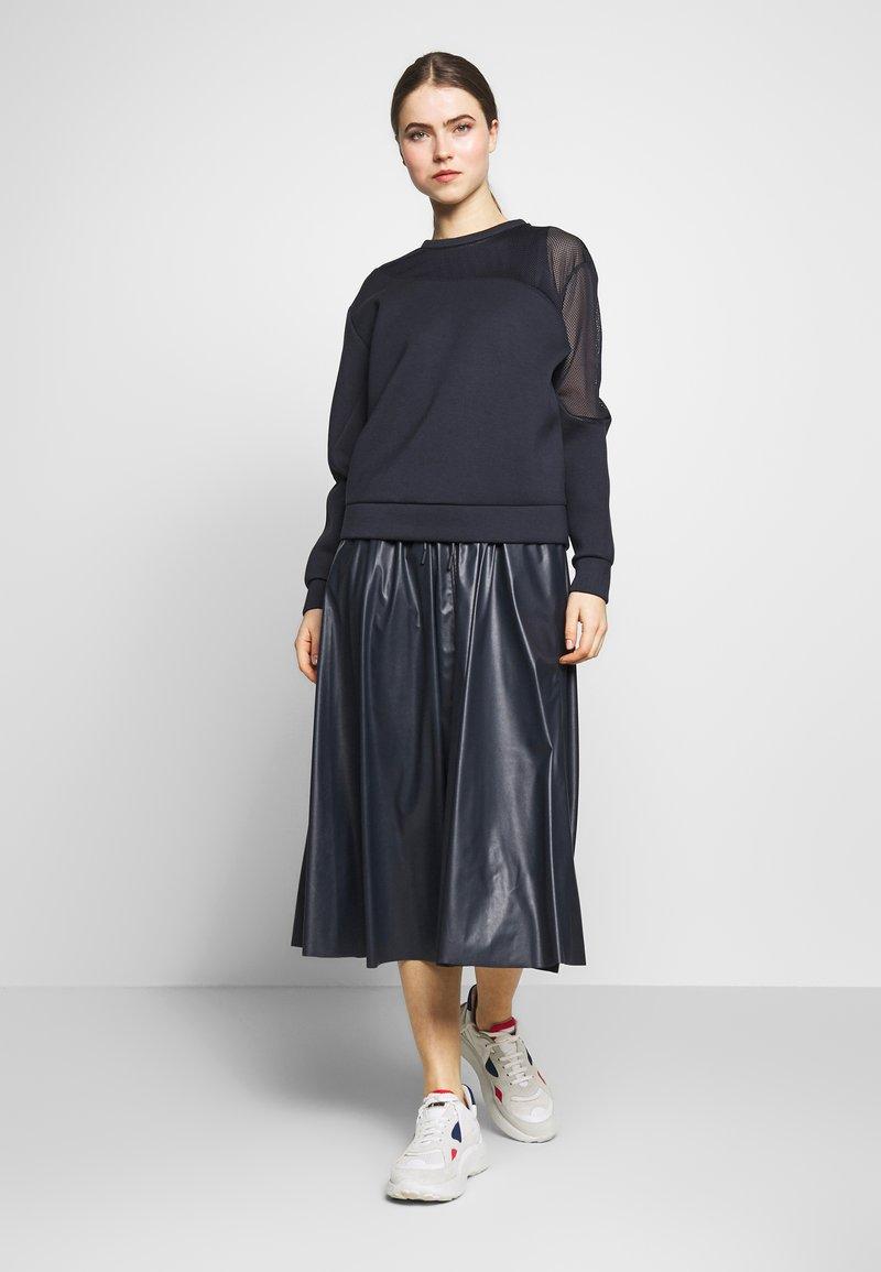 MAX&Co. - DANAROSO SET - Denní šaty - midnight blue