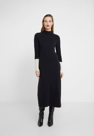 IMEIDE - Jumper dress - black