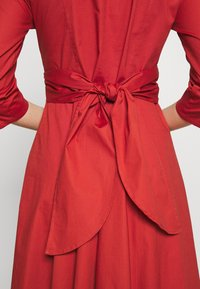 MAX&Co. - DIONISIO - Cocktail dress / Party dress - terracotta - 6