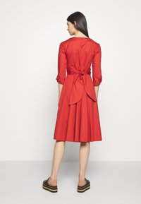 MAX&Co. - DIONISIO - Cocktail dress / Party dress - terracotta - 2