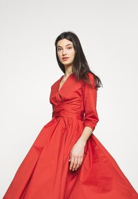MAX&Co. - DIONISIO - Cocktail dress / Party dress - terracotta - 4