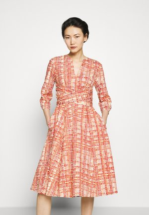DIONISIO - Cocktail dress / Party dress - old rose