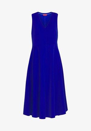 CULTURA - Sukienka letnia - china blue