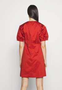 MAX&Co. - CELESTE - Sukienka letnia - terracotta - 2