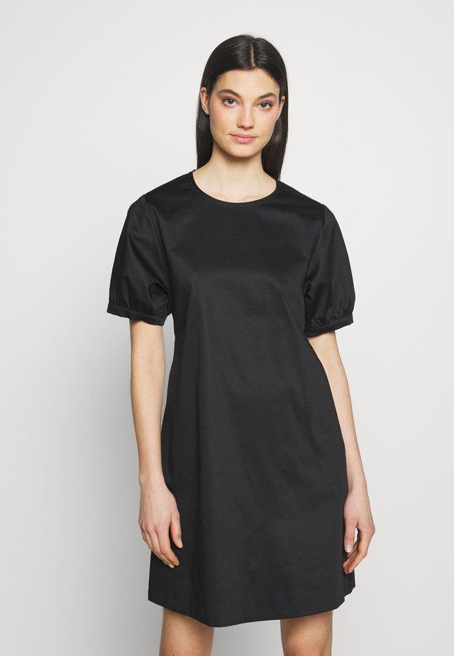CELESTE - Denní šaty - black