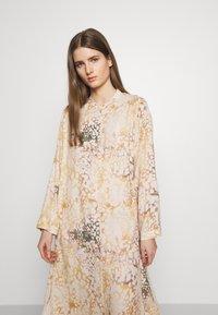 MAX&Co. - CAUSA - Shirt dress - powder pink - 3