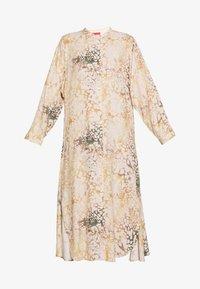 MAX&Co. - CAUSA - Shirt dress - powder pink - 6