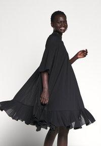MAX&Co. - PAGANTE - Vestito elegante - nero - 4