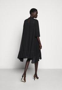MAX&Co. - PAGANTE - Vestito elegante - nero - 2