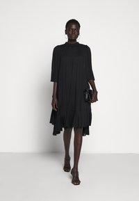MAX&Co. - PAGANTE - Vestito elegante - nero - 1