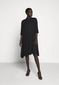 MAX&Co. - PAGANTE - Vestito elegante - nero - 0