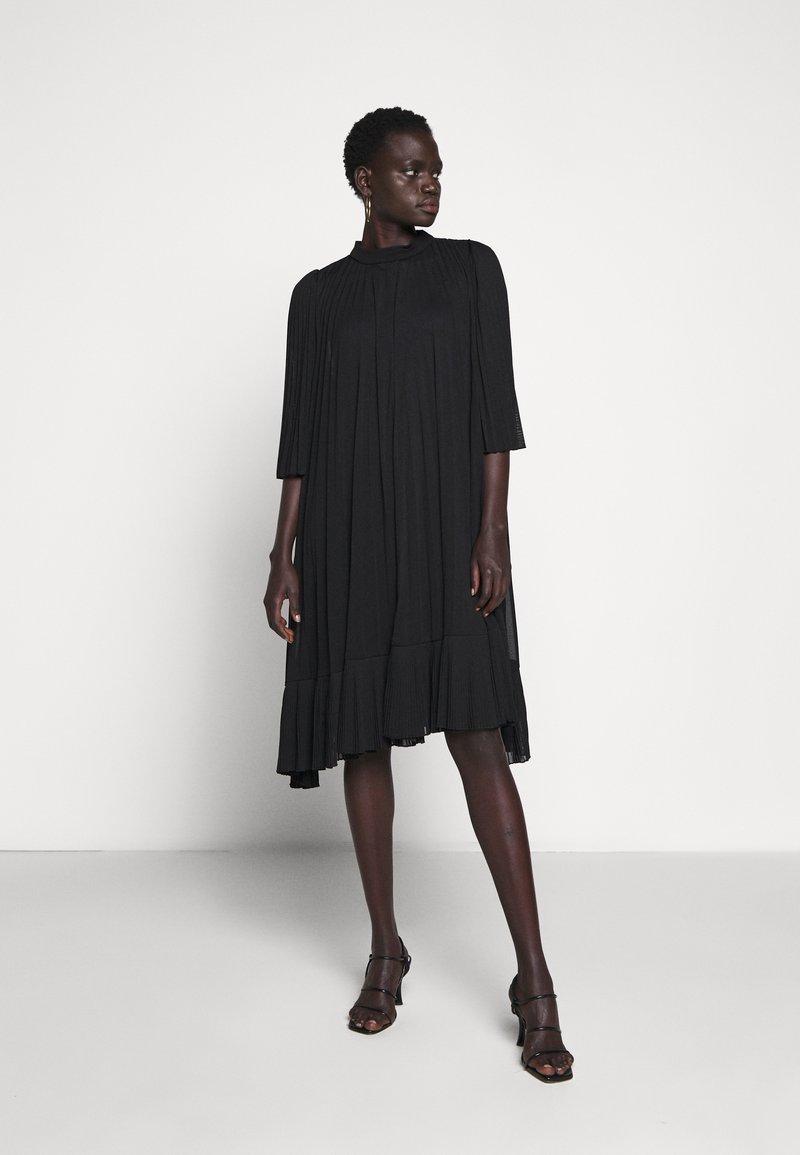 MAX&Co. - PAGANTE - Vestito elegante - nero