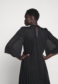 MAX&Co. - PAGANTE - Vestito elegante - nero - 3