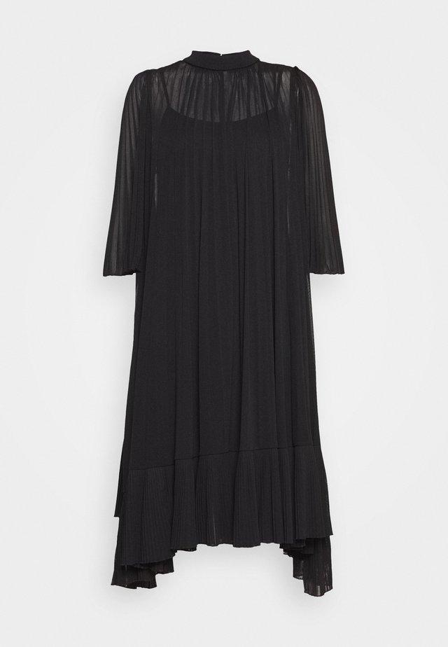PAGANTE - Cocktailkleid/festliches Kleid - nero