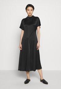 MAX&Co. - PATRIA - Korte jurk - black - 1