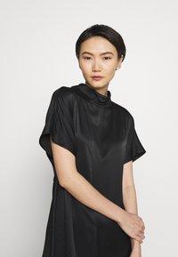 MAX&Co. - PATRIA - Korte jurk - black - 3