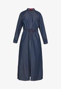 MAX&Co. - DIFESA - Maxi šaty - midnight blue - 5