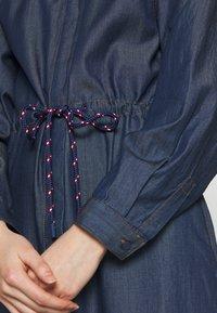 MAX&Co. - DIFESA - Maxi šaty - midnight blue - 6