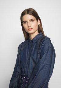MAX&Co. - DIFESA - Maxi šaty - midnight blue - 3