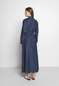MAX&Co. - DIFESA - Maxi šaty - midnight blue - 2