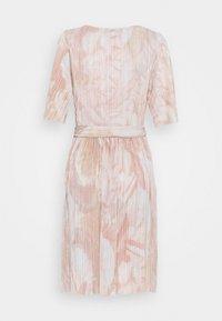 MAX&Co. - PRESTIGI - Vestito elegante - salmon/pink - 1