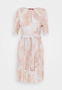 MAX&Co. - PRESTIGI - Vestito elegante - salmon/pink - 0
