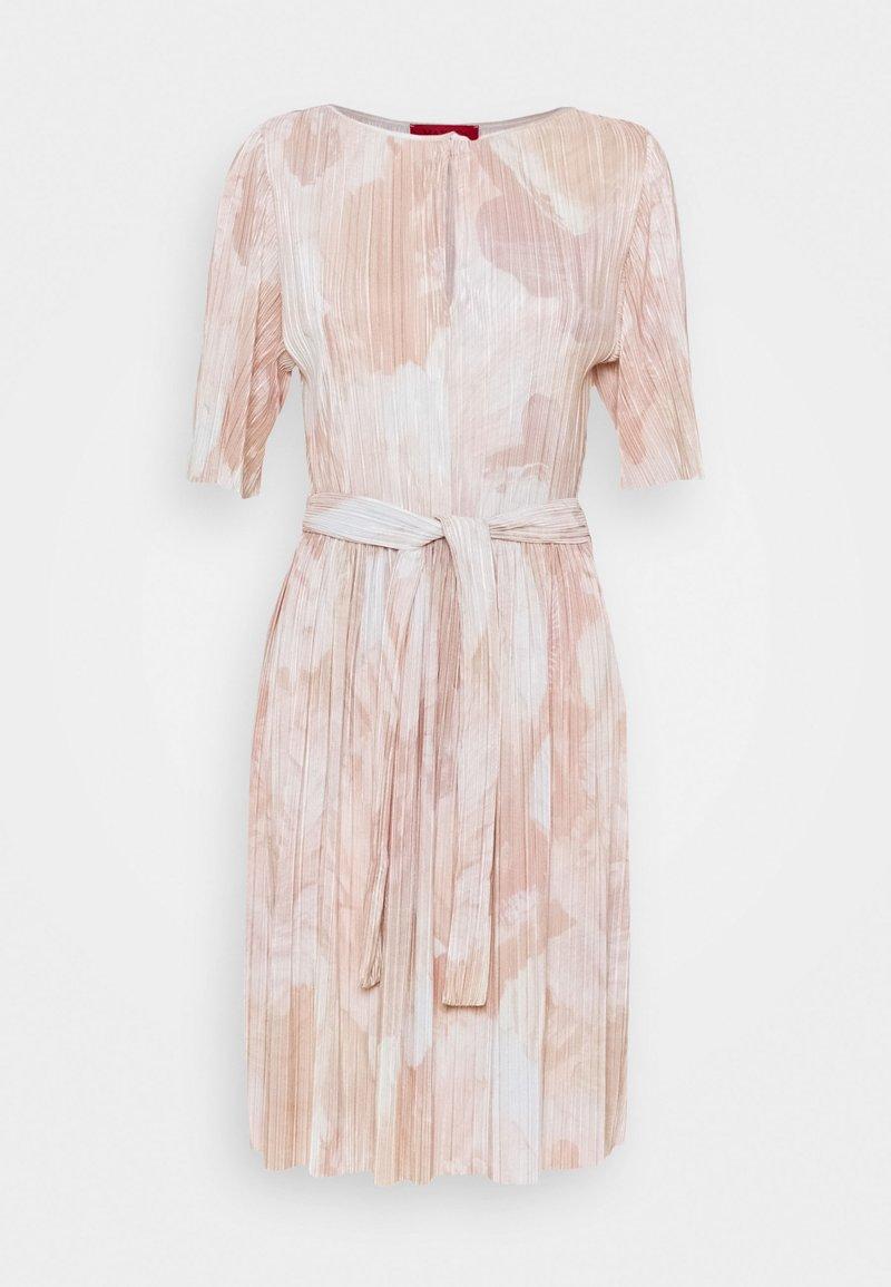 MAX&Co. - PRESTIGI - Vestito elegante - salmon/pink