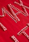 MAX&Co. - DATATO - T-shirt print - coral