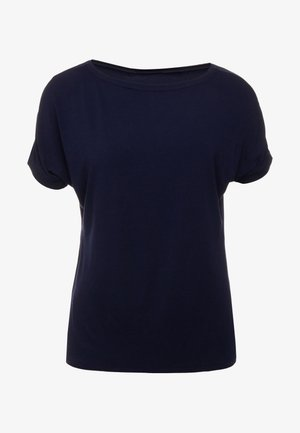CONSUELO - Bluse - midnight blue