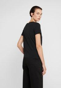 MAX&Co. - DRAGONE - T-Shirt print - black - 2