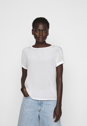 CREDERE - Blouse - white