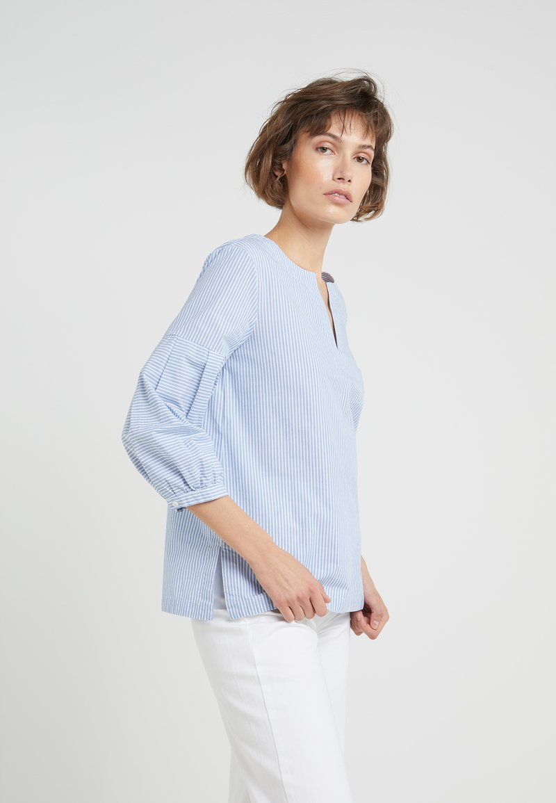 MAX&Co. - DIETISTA - Blouse - light blue