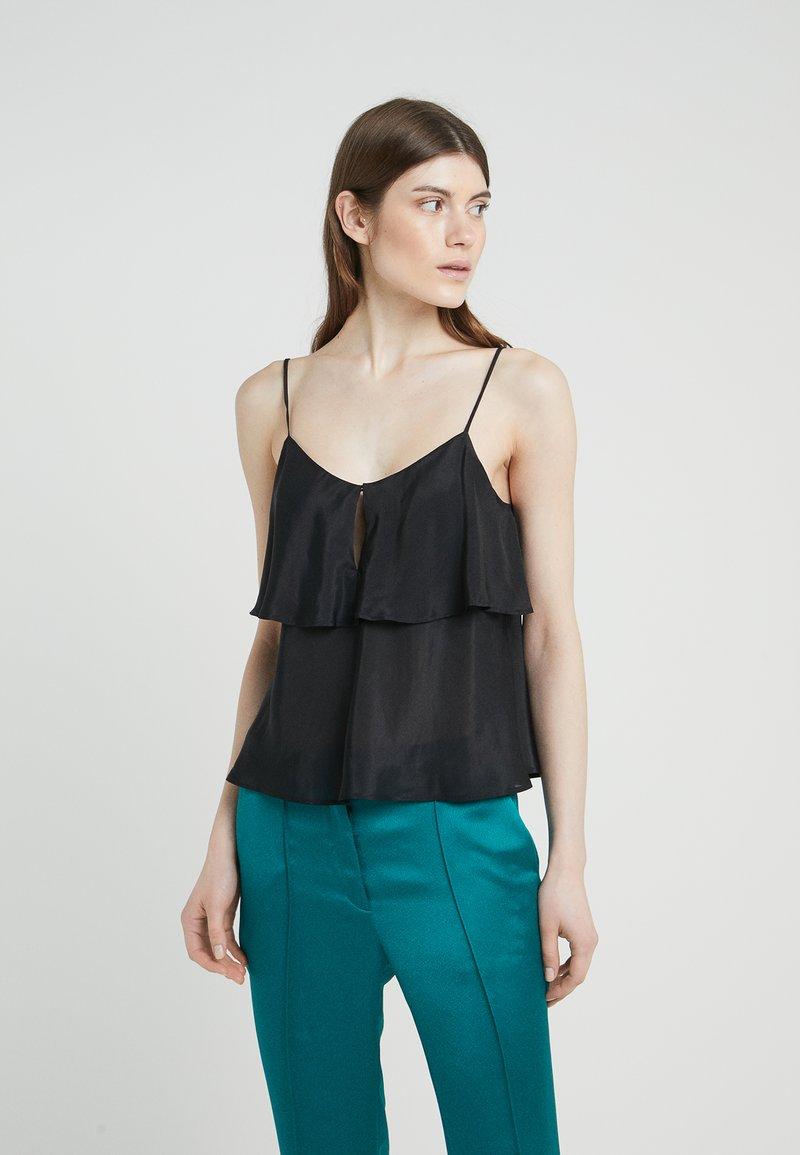 MAX&Co. - DIRADARE - Blouse - black