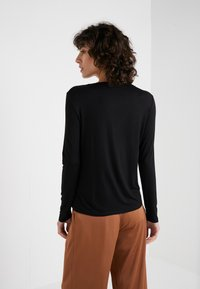 MAX&Co. - COTTAGE - Blouse - black - 2