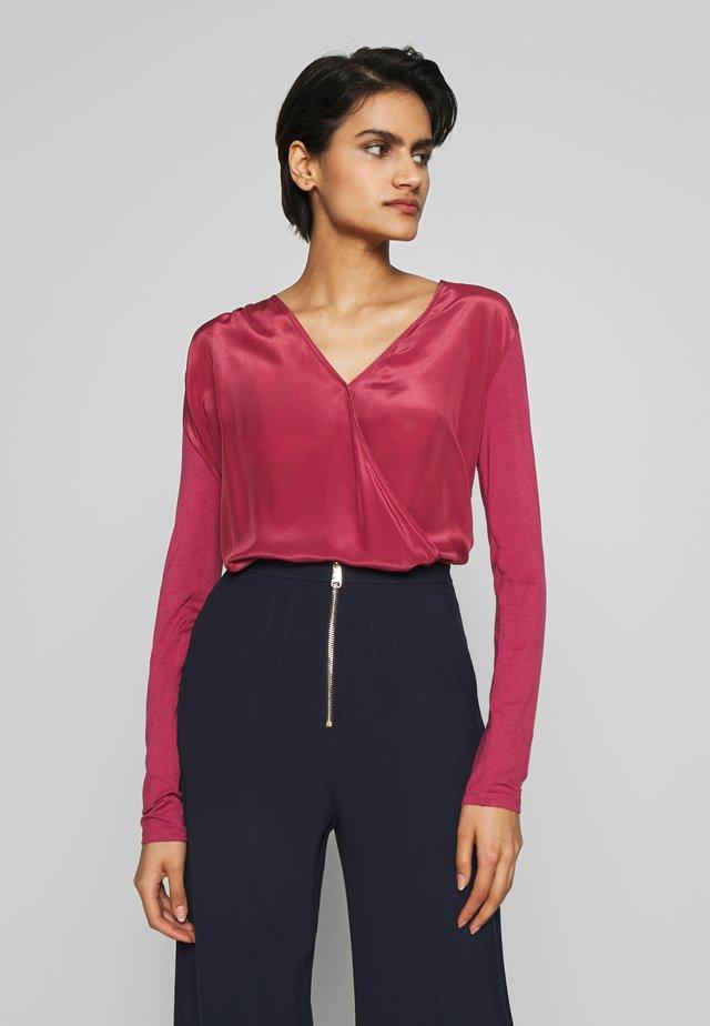 PRIMULA - Bluzka - rose pink