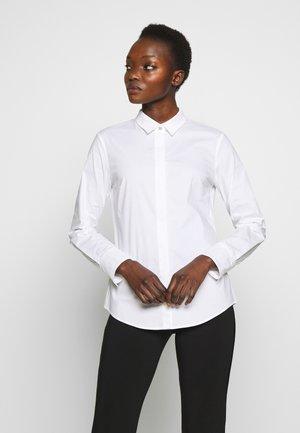 MESTRE - Camisa - optic white