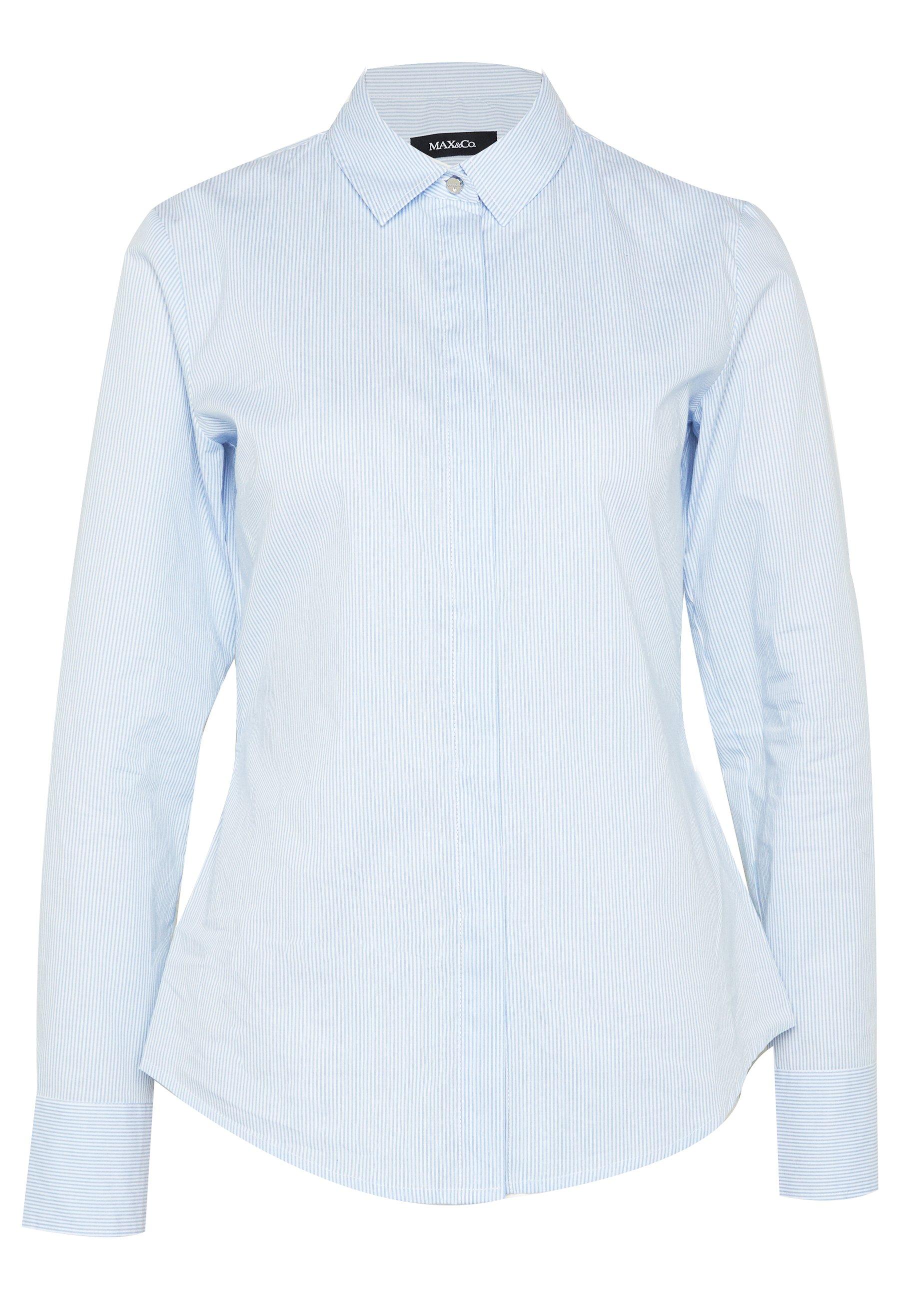 MAX&Co. MESTRE - Koszula - optic white