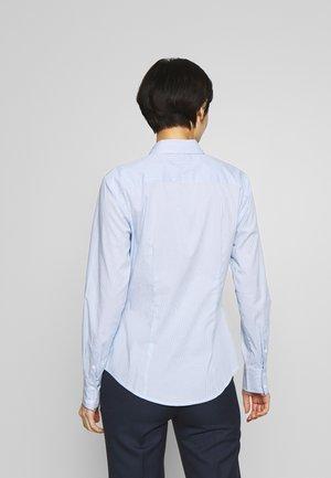 MESTRE - Košile - sky blue