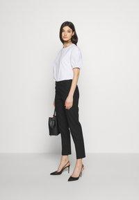 MAX&Co. - DARK - Basic T-shirt - optic white - 1