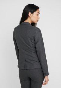 MAX&Co. - MANILA - Sportovní sako - dark grey - 2