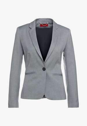 CAPALBIO - Blazer - dark grey