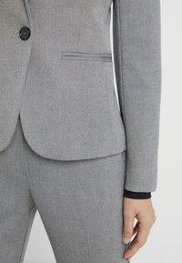 MAX&Co. - CAPALBIO - Blazer - dark grey - 5