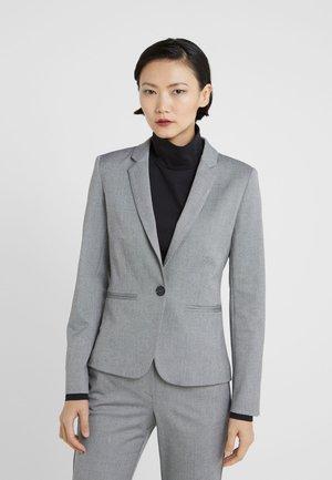 CAPALBIO - Blazer - dark grey