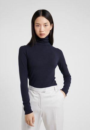 MANAMA - Pullover - navy blue