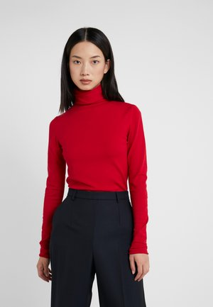 DOLOMITI - Strickpullover - red
