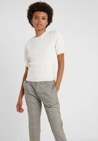 MAX&Co. - DODICI - T-shirts med print - ivory - 0