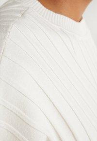 MAX&Co. - DODICI - T-shirt imprimé - ivory - 5