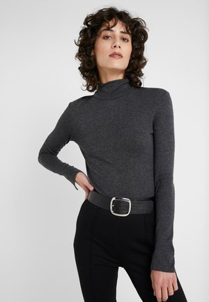 DRIADE - Strickpullover - dark grey