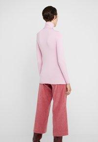 MAX&Co. - DORATURA - Pullover - pink - 2
